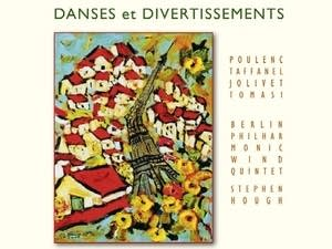 Paul Taffanel - Wind Quintet: III. Vivace