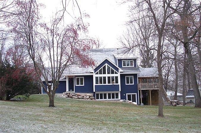 Malene Houmaae house