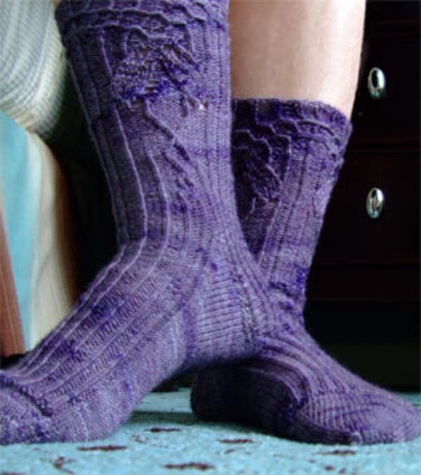 Rivendell socks