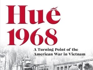 'Hue 1968' by Mark Bowden.