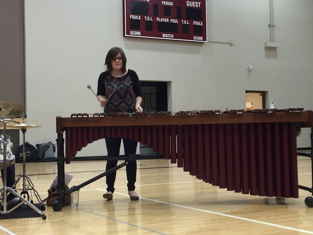 jenny marimba