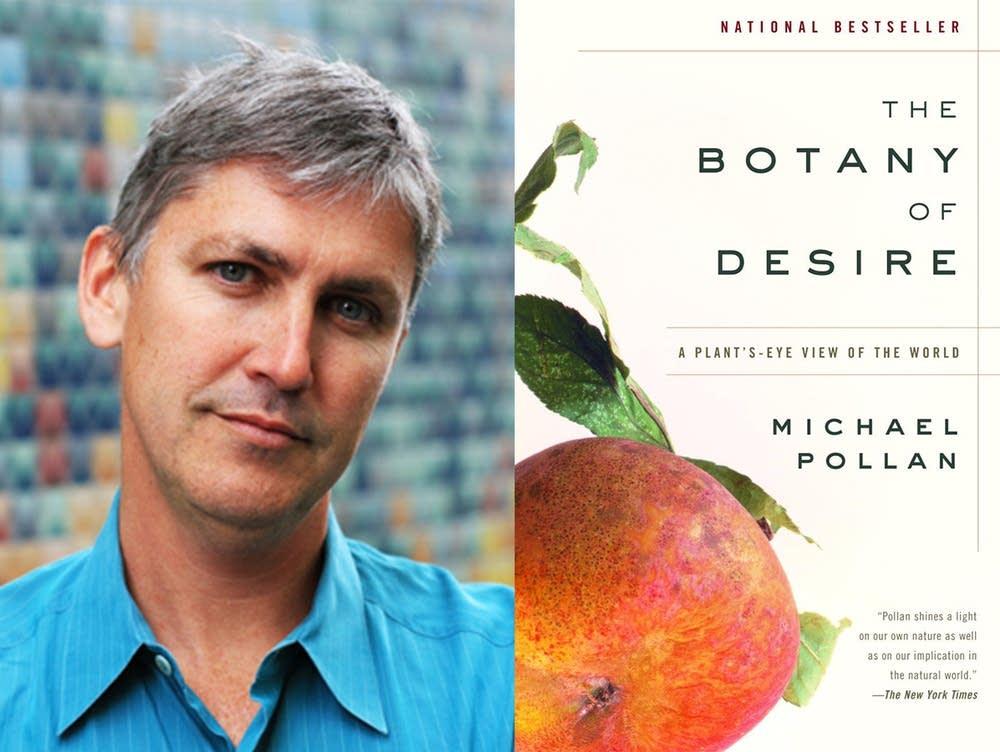 Steven Johnson and 'The Botany of Desire'