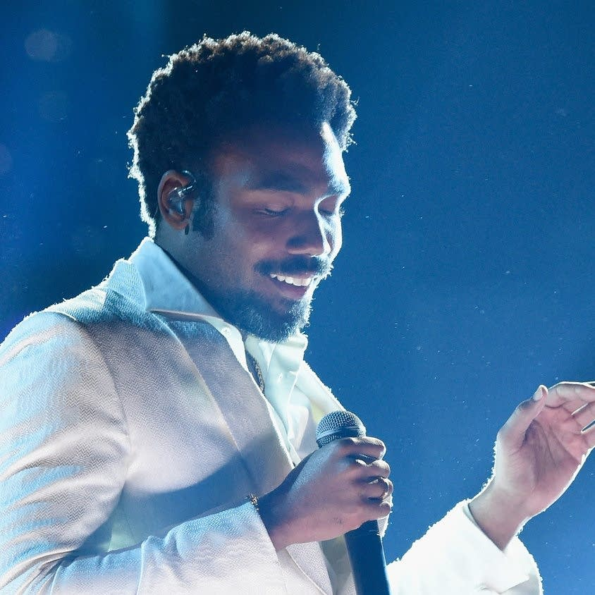 Childish Gambino just dropped two new summer songs