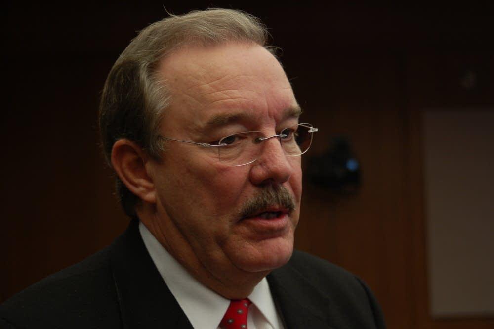 Rep. Dennis Ozment
