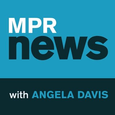 MPR News with Angela Davis