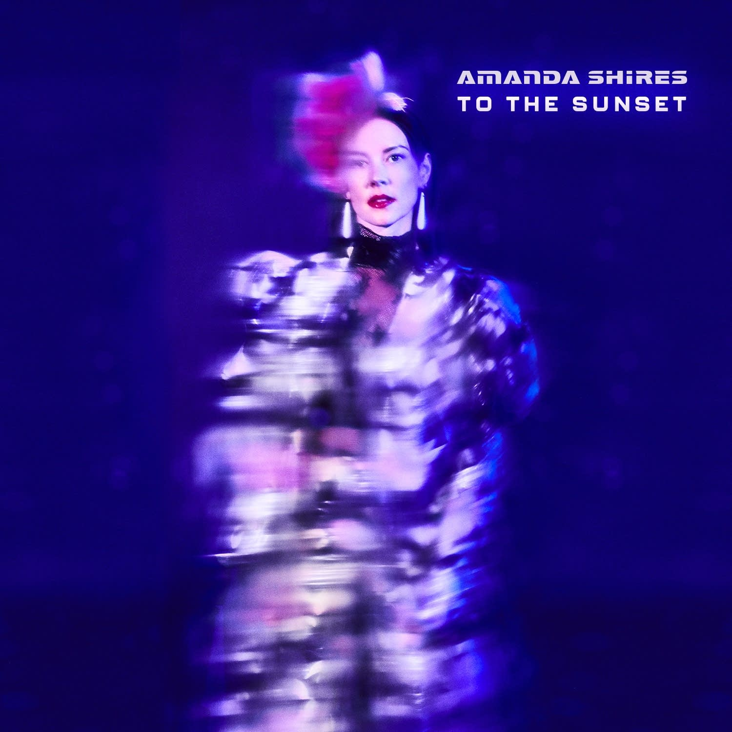 Amanda Shires, 'To the Sunset'