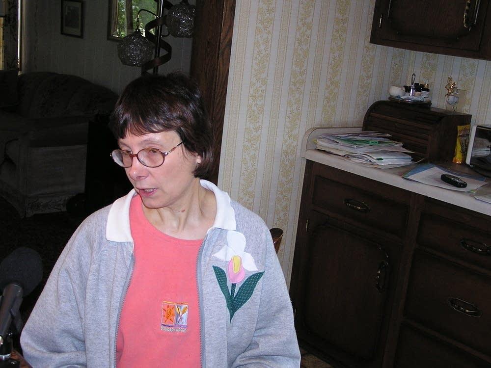 Elanne Palcich