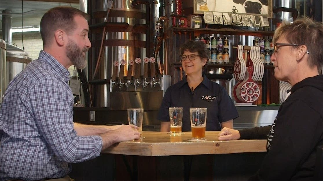 Hop Notes visits Urban Growler.