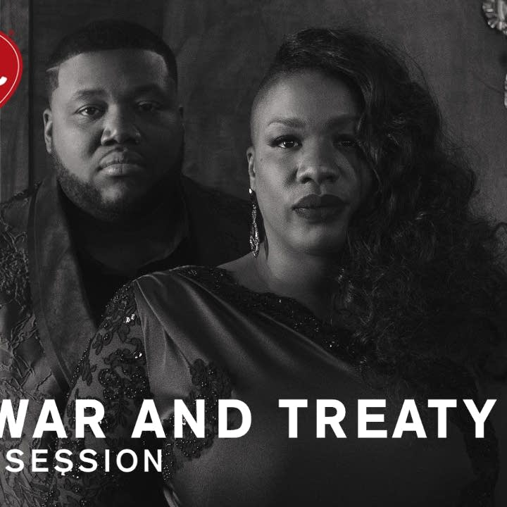 The War and Treaty Virtual Session