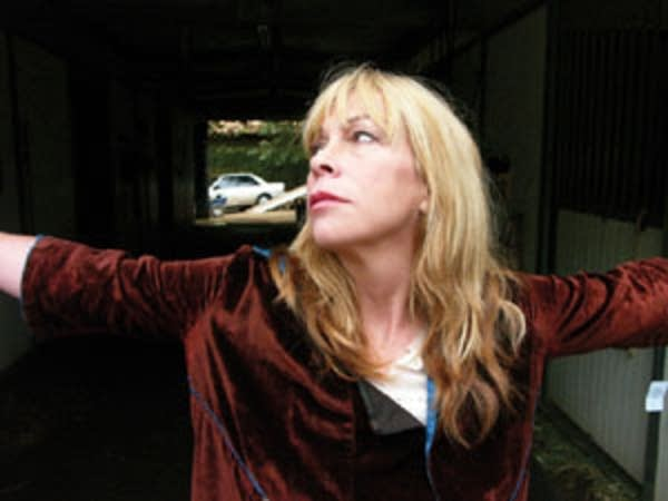 Rickie Lee Jones, musician