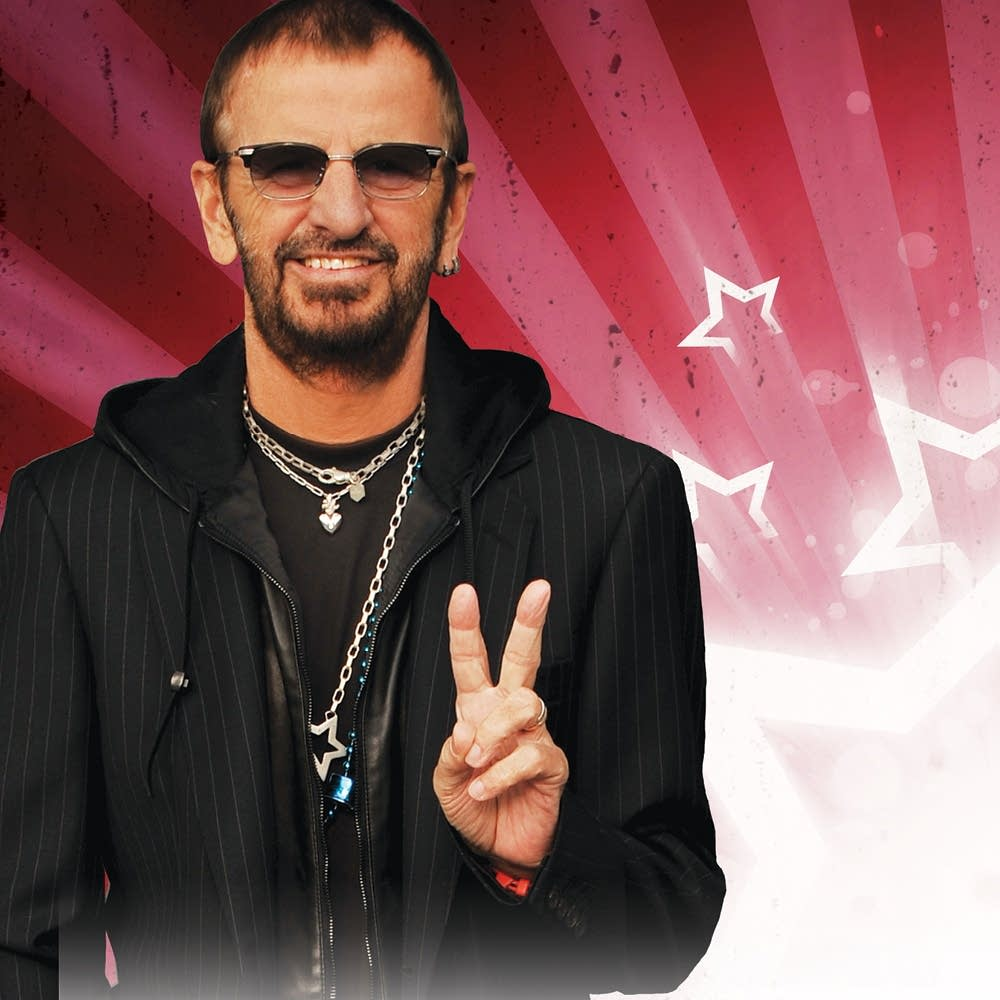 ringo starr and his all starr band events calendar the current. Black Bedroom Furniture Sets. Home Design Ideas