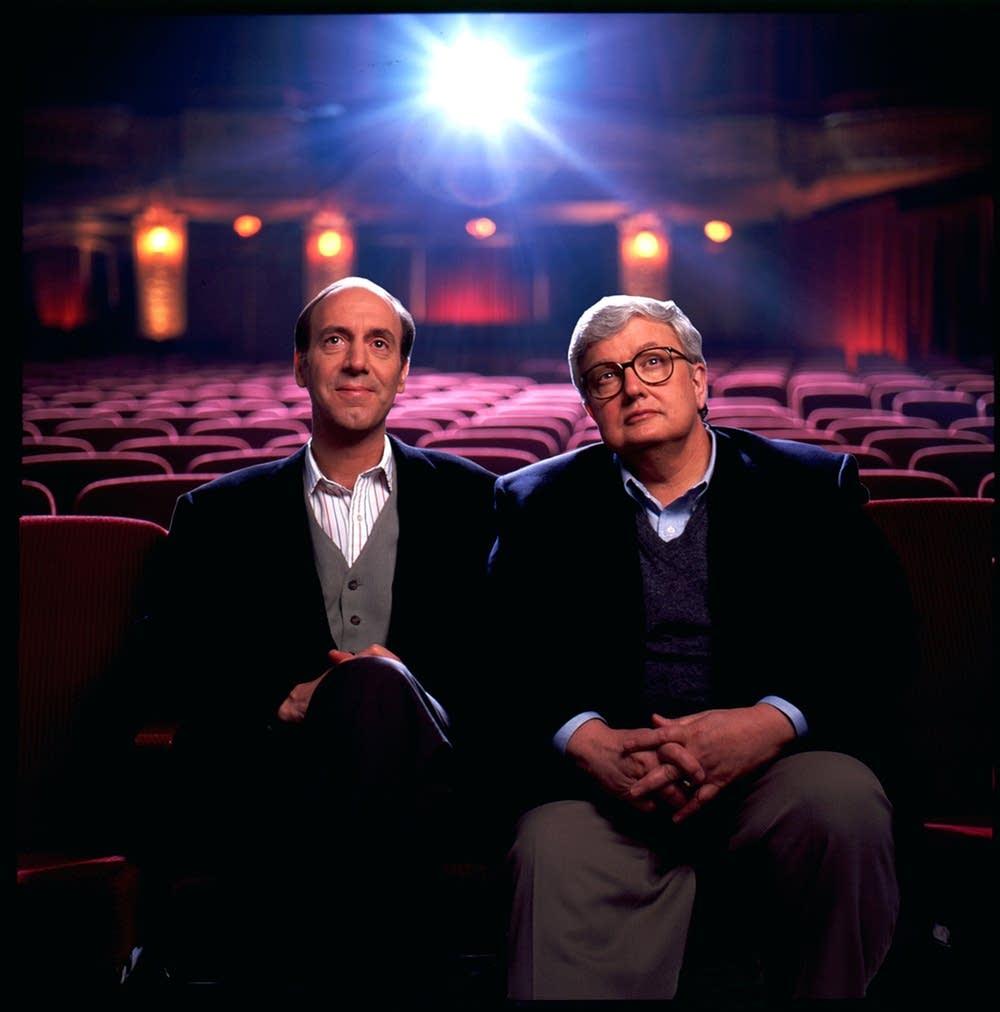 Gene Siskel, Roger Ebert