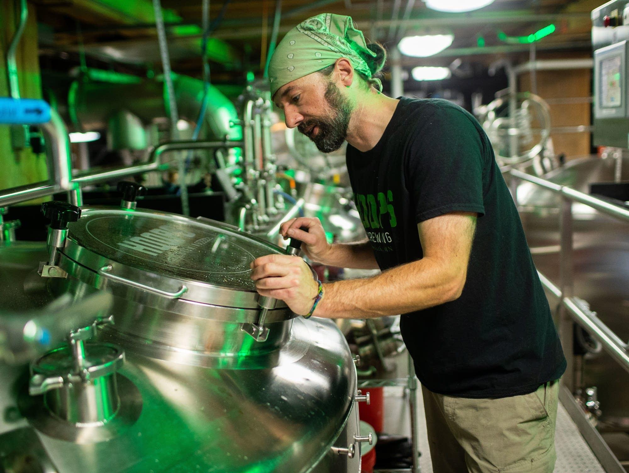 Duluth breweries