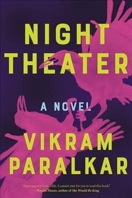 'Night Theater' by Vikram Paralkar