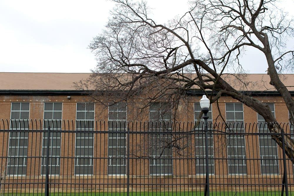 Stillwater prison