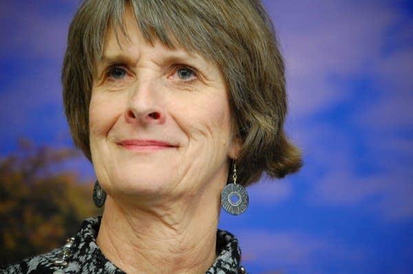 State Rep. Mindi Greiling