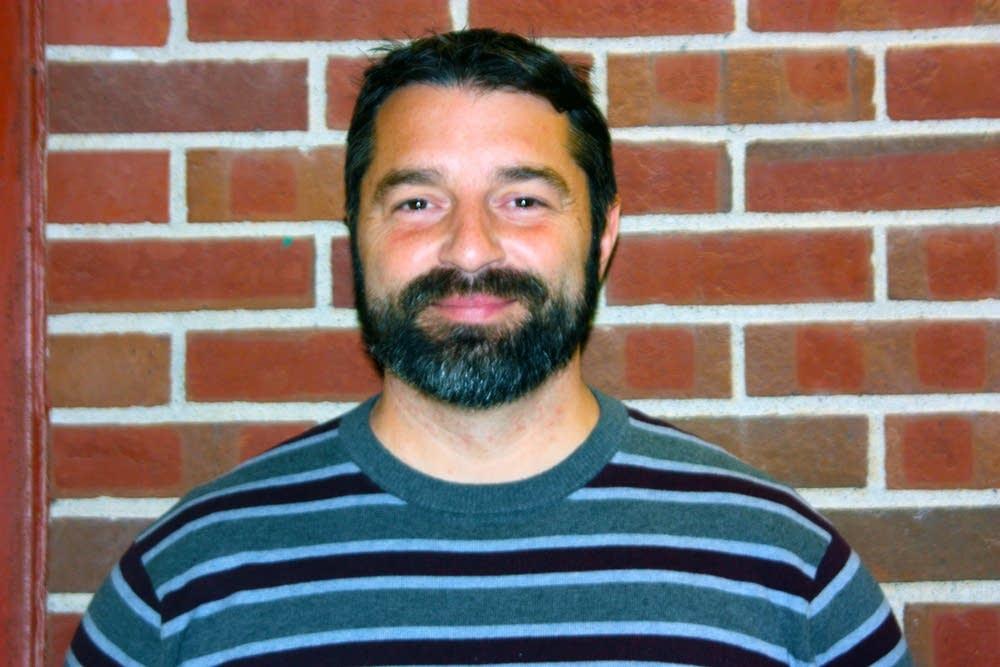David Hebestreit