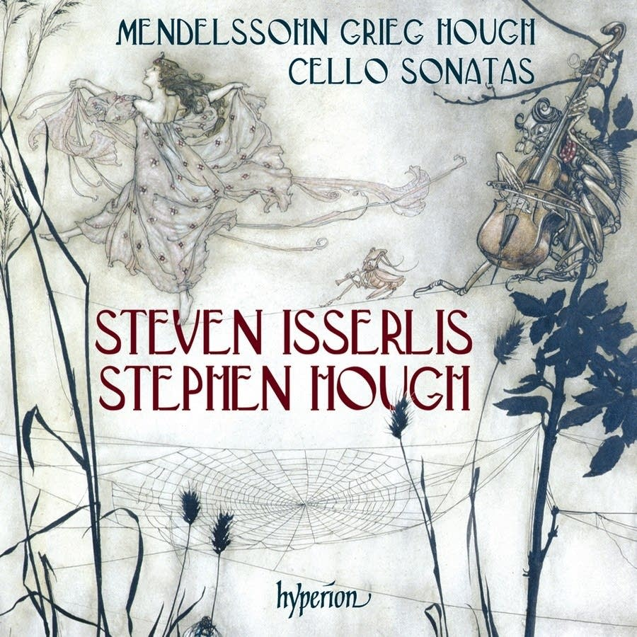 New Classical Tracks: piano and cello collaboration ...