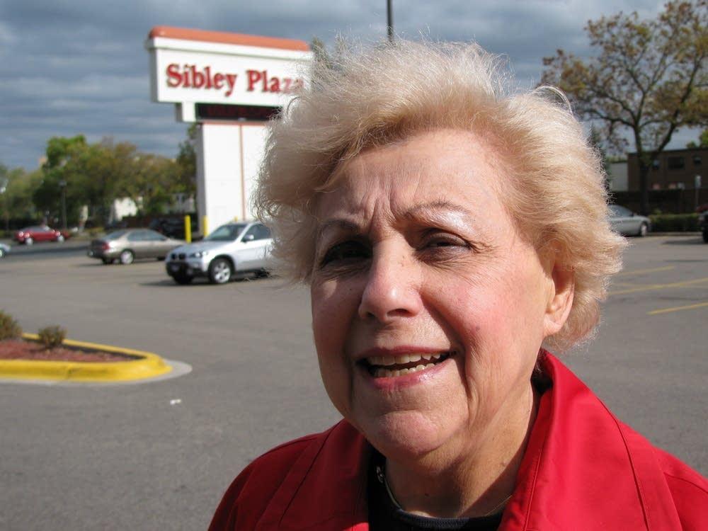 Ethel Katz