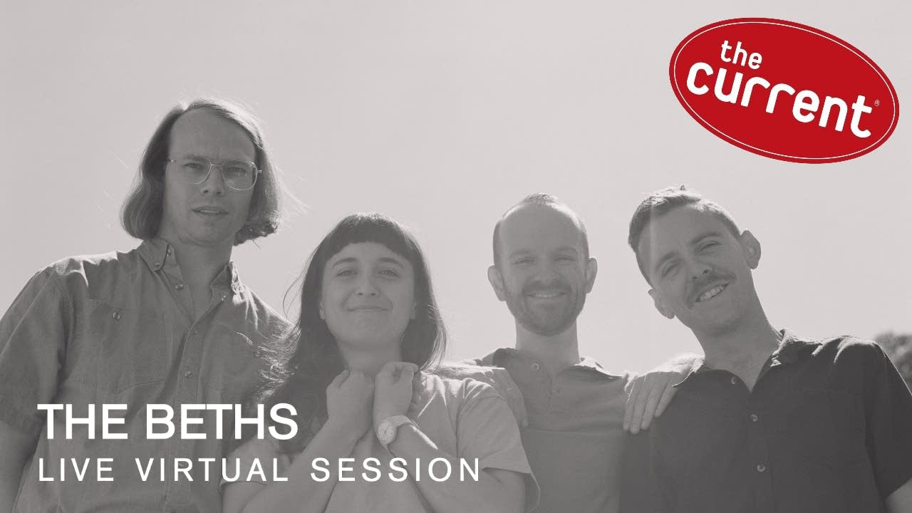 Live Virtual Session - The Beths