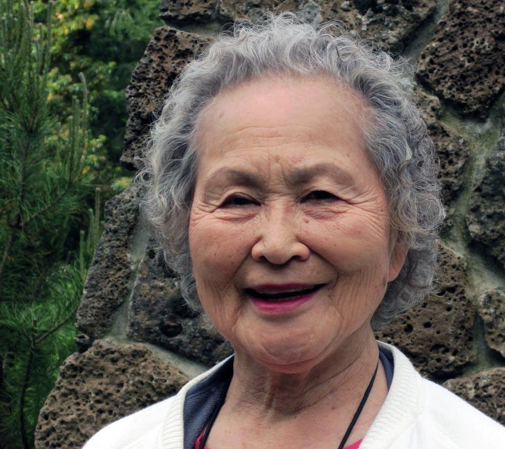 Aunt Matsue