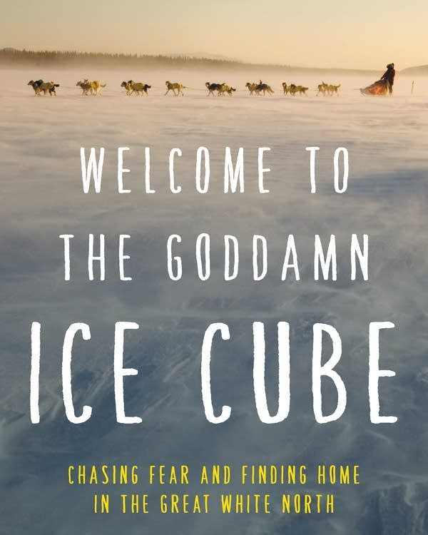 'Welcome to the Goddamn Ice Cube'