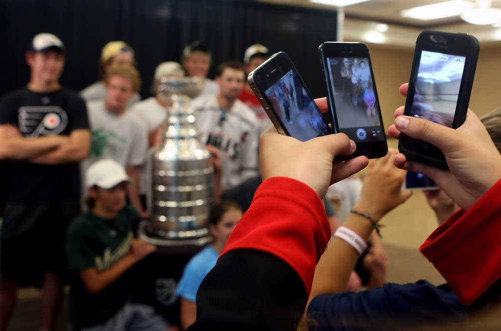 Documenting the Cup