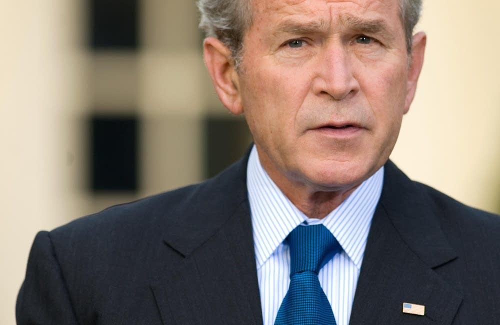 Pres. Bush