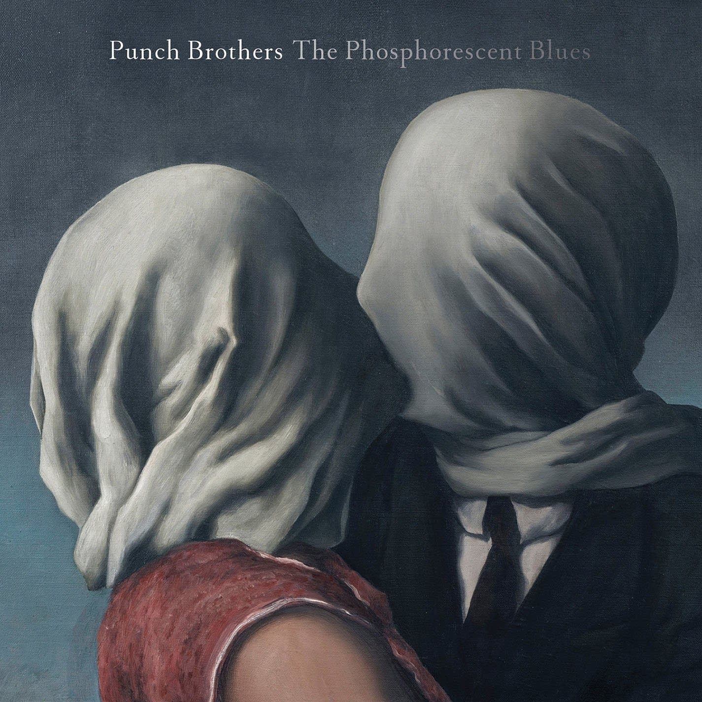 Punch Brothers 'Phosphorescent Blues'