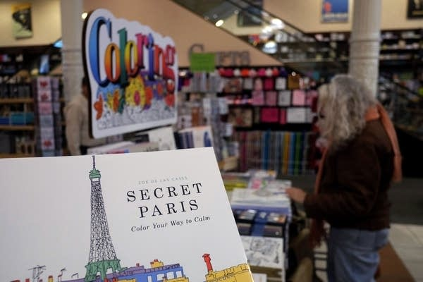 The Adult Coloring Book Controversy Continues