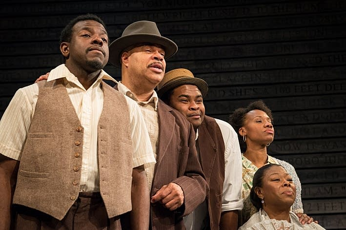 'The Ballad of Emmett Till'