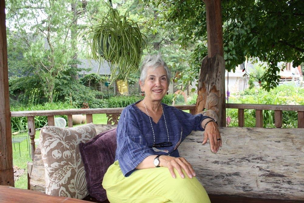 Rita Graybill