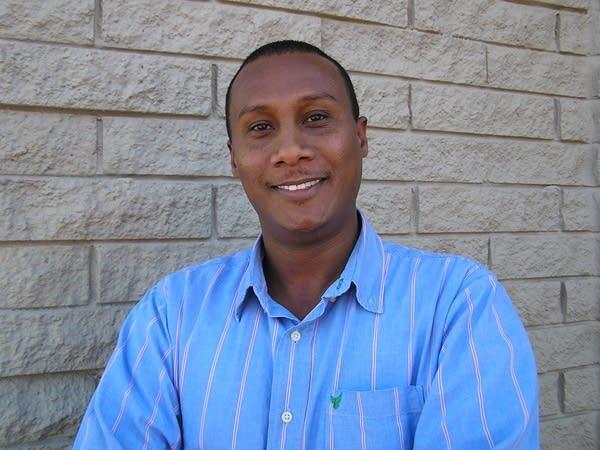 Ibrahim Mohamen