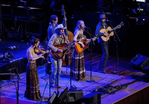 David Rawlings Band