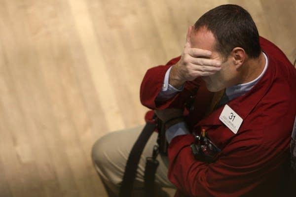 Spurred By Rise In Overseas Market, Wall Street Op