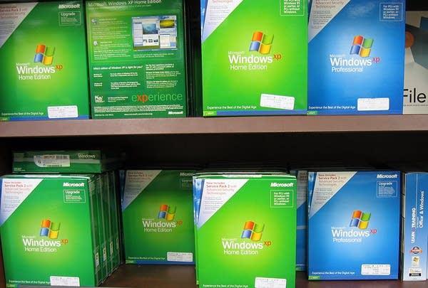 Minnesotans leave most Microsoft settlement money on the