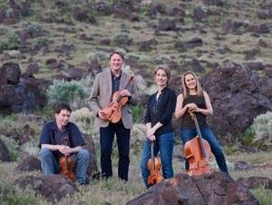 Fry Street Quartet