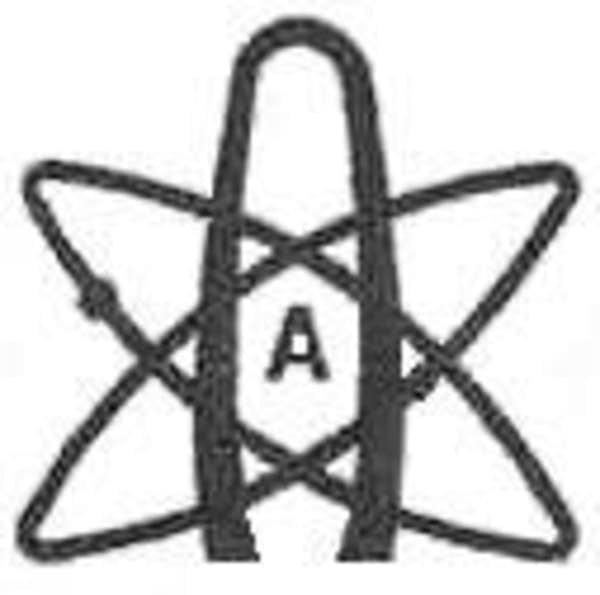 Atheist emblem