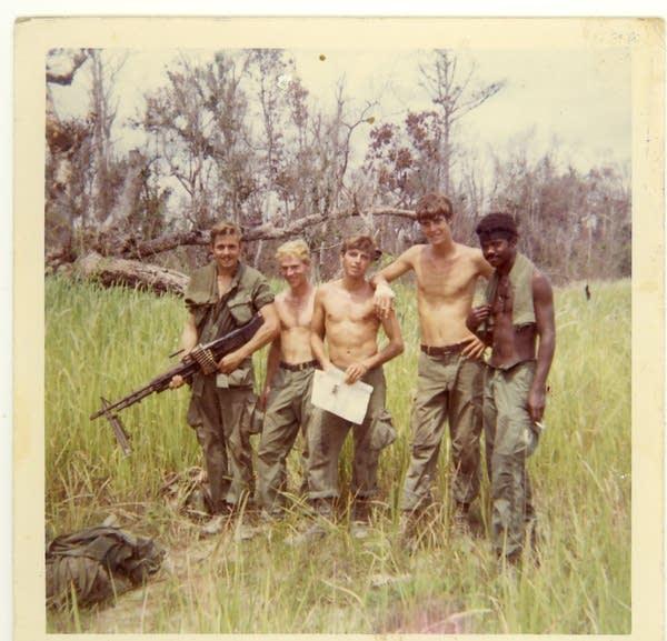 Transcript of The Vietnam Tapes | MPR News
