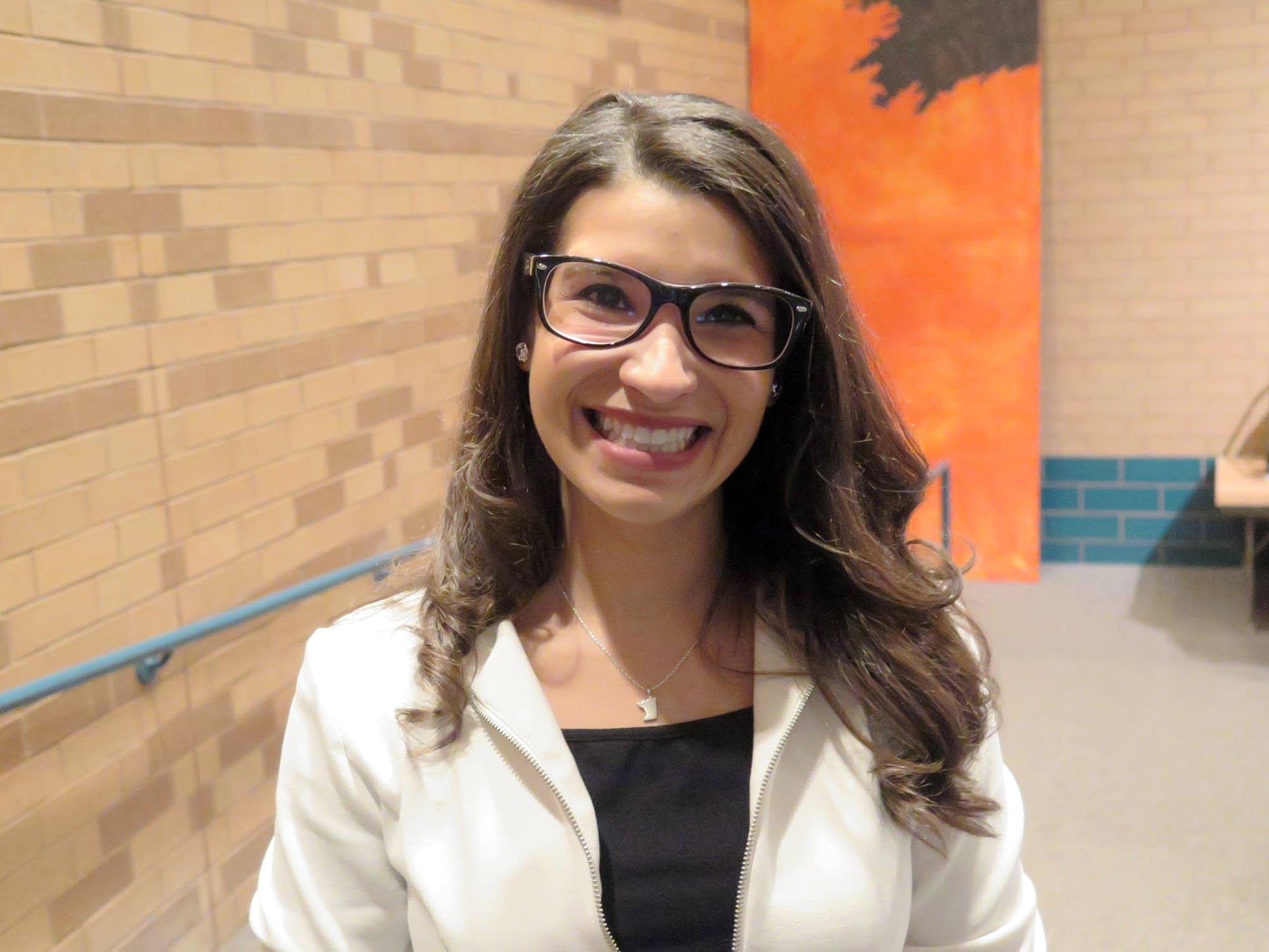 Rep. Erin Maye Quade