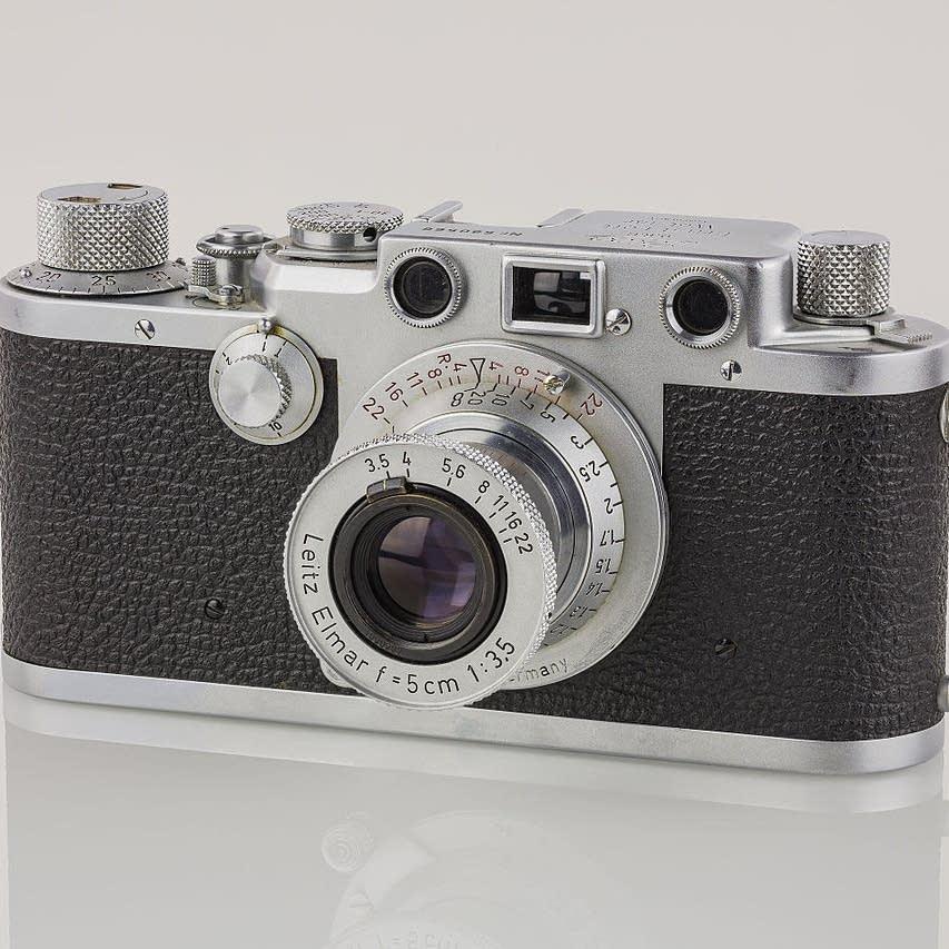 Leica Camera (1950s)