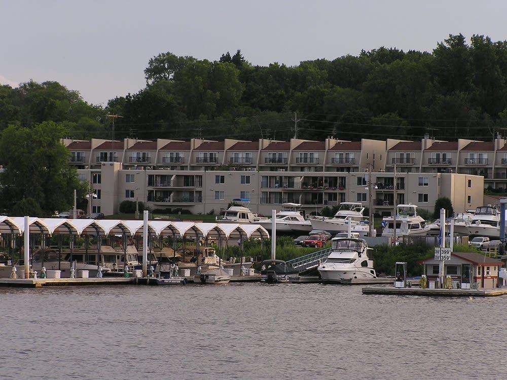Stillwater development