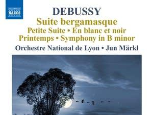 Claude Debussy - Petite Suite: Ballet