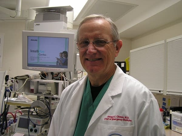 Dr. Joseph Clinton