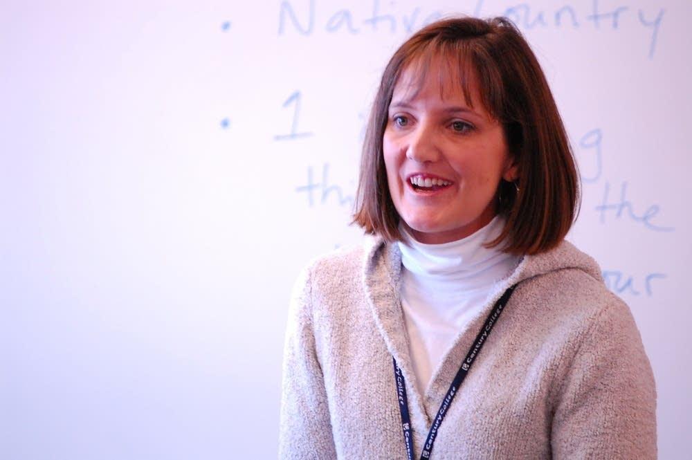 Jennifer Jakubic