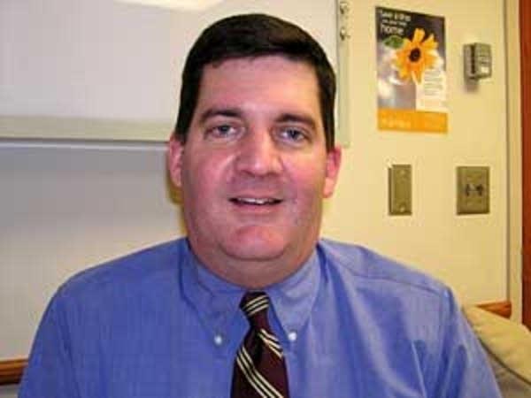 Dr. Dan Mulrooney
