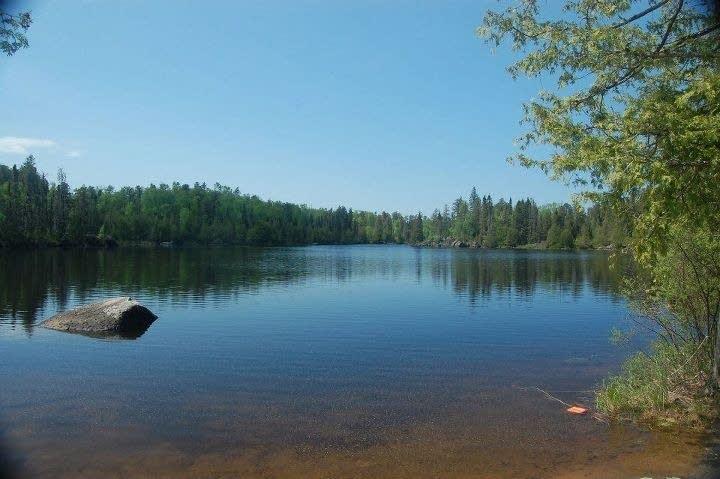 Hudson Lake
