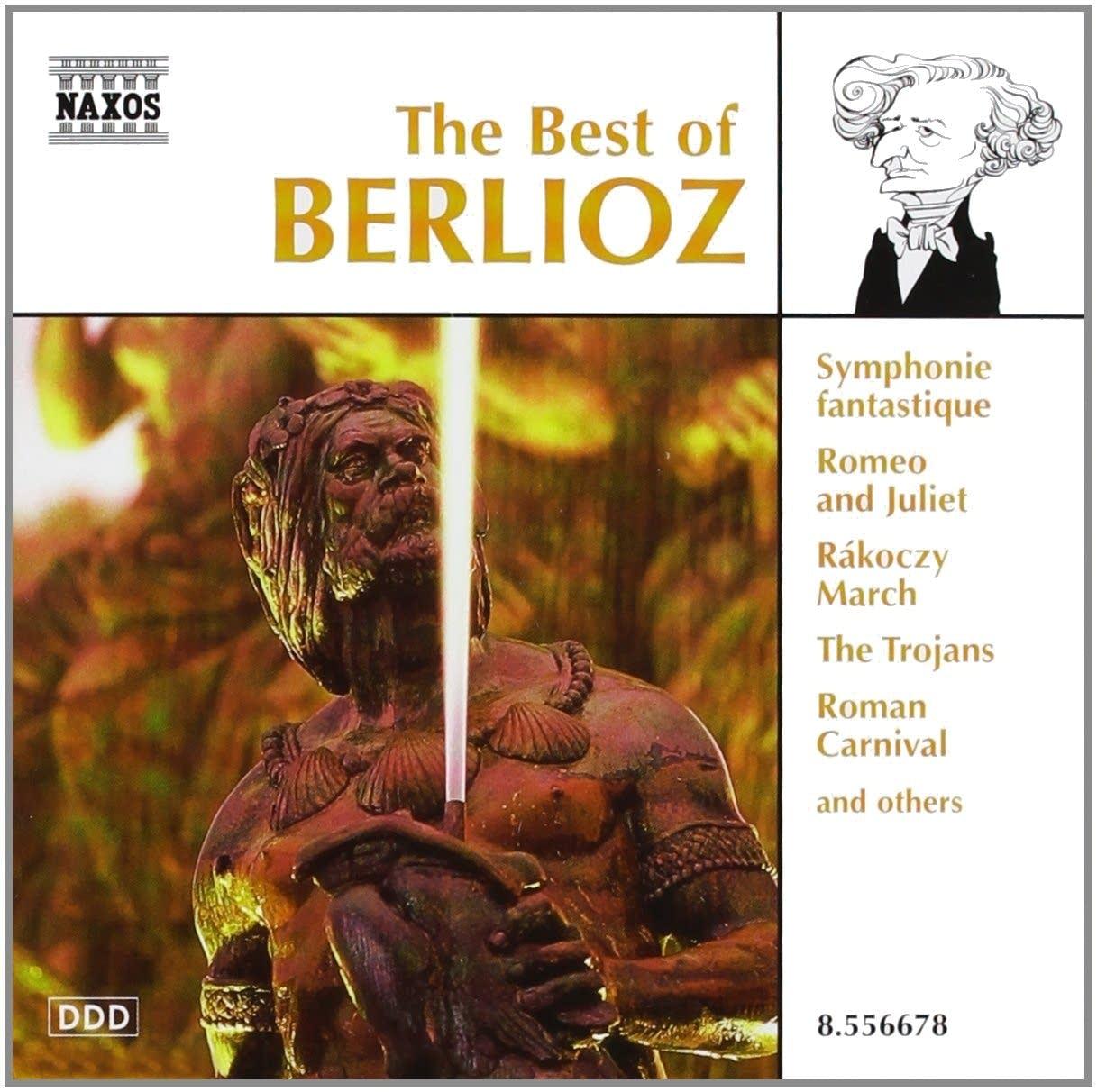 Hector Berlioz - Roman Carnaval Overture