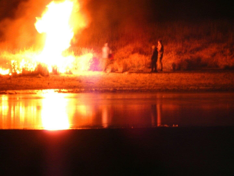 Clashes over Dakota Access Pipeline escalate