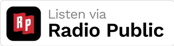 Radio Public Badge
